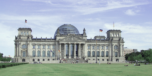 Finanztransaktionssteuer: Koalition (CDU/ CSU und SPD) einigen sich